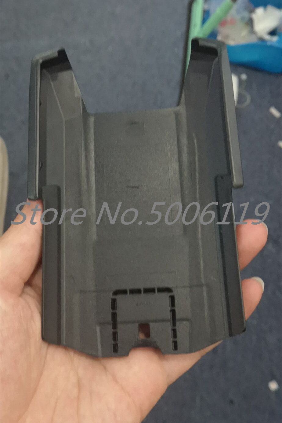 Dock-Case-Cover Cell-Phone-Back-Holder Housings New for DOOGEE S80-Lite