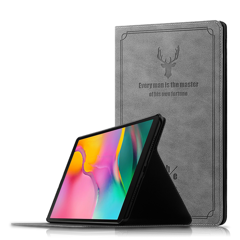 <font><b>Case</b></font> For Samsung Galaxy Tab A 10.1 SM <font><b>T510</b></font> T515 Tablet Protective Stand Cover For Tab A SM-<font><b>T510</b></font> sm-T515 10.1