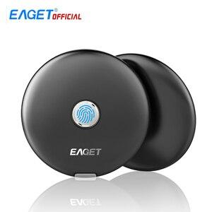Eaget FM1 External SSD 512GB 1