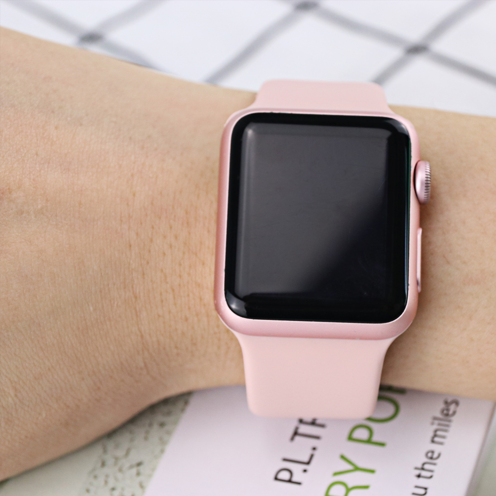 Multi Silicone Band for Apple Watch 42