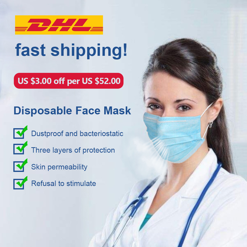 disposable virus mask