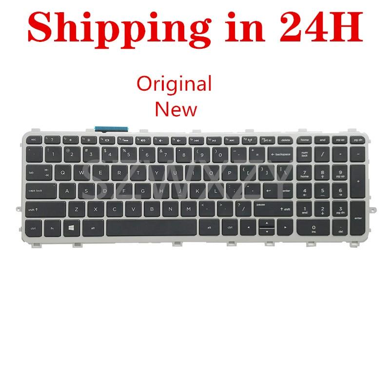 New for HP Envy 15J 15-J 15-J000 15-J100 Bottom Base Case Cover 720534-001 US