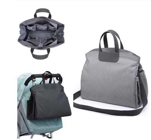 2019 Diaper Bag For Mom Nappy Shoudler Messenger Bags Mother Travel Luiertas Stroller Baby Infant Organizer Nursing To Care
