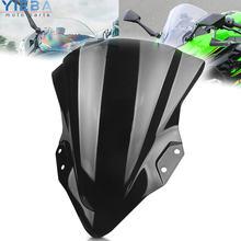Аксессуары для мотоциклов комплект удлинителей ветрового стекла