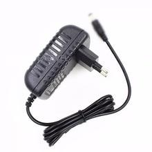 AC/DC אספקת חשמל מתאם מטען עבור Brother P touch 4809513003CT AD 20 AD 24 AD 24es AD 30 תווית יצרנית/מתייג/מדפסת