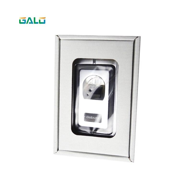 Serrure de porte de boîte en métal indépendante GALO système de contrôle d'accès d'empreinte digitale biologique serrure de porte de sécurité maison intelligente d'empreinte digitale