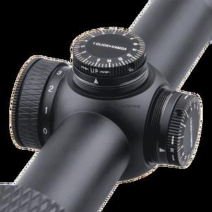 Image 4 - Vector Optics mira para Rifle de caza Rimfire, cristal grabado #4, retícula iluminada con imagen de borde a borde, 1 pulgada, Matiz 3 9x50 E 25,4mm