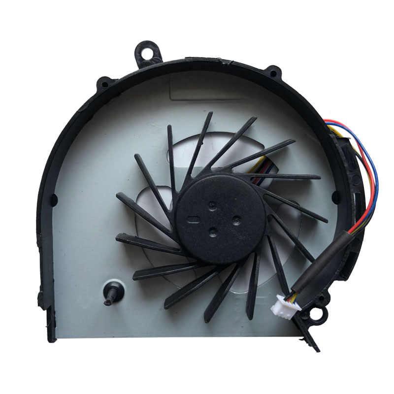 Nowy wiatrak do laptopa do HP Pavilion 14 15 14-D 15-D 240 g2 250 g2 747241-001 747242-001 747266-001 wentylator do chłodzenia procesora laptopa chłodnicy