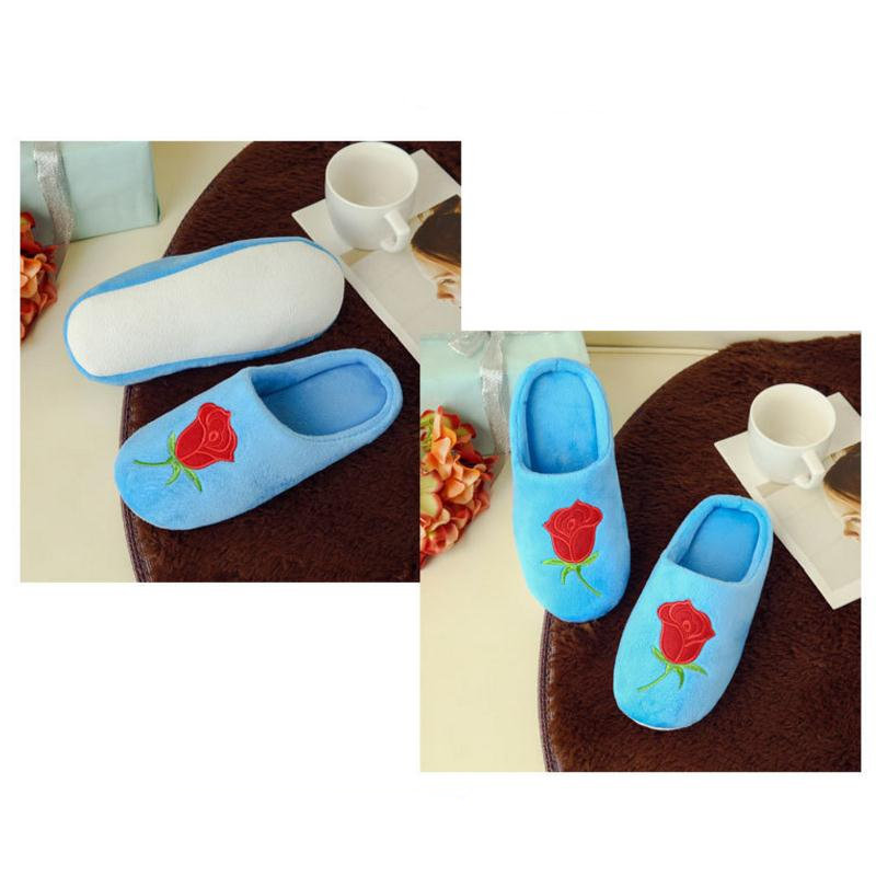 Women-Indoor-Slippers-Rose-Embroider-Short-Plush-Spring-Autumn-Flat-Shoes-Woman-Home-Slides-Soft-Sole (3)