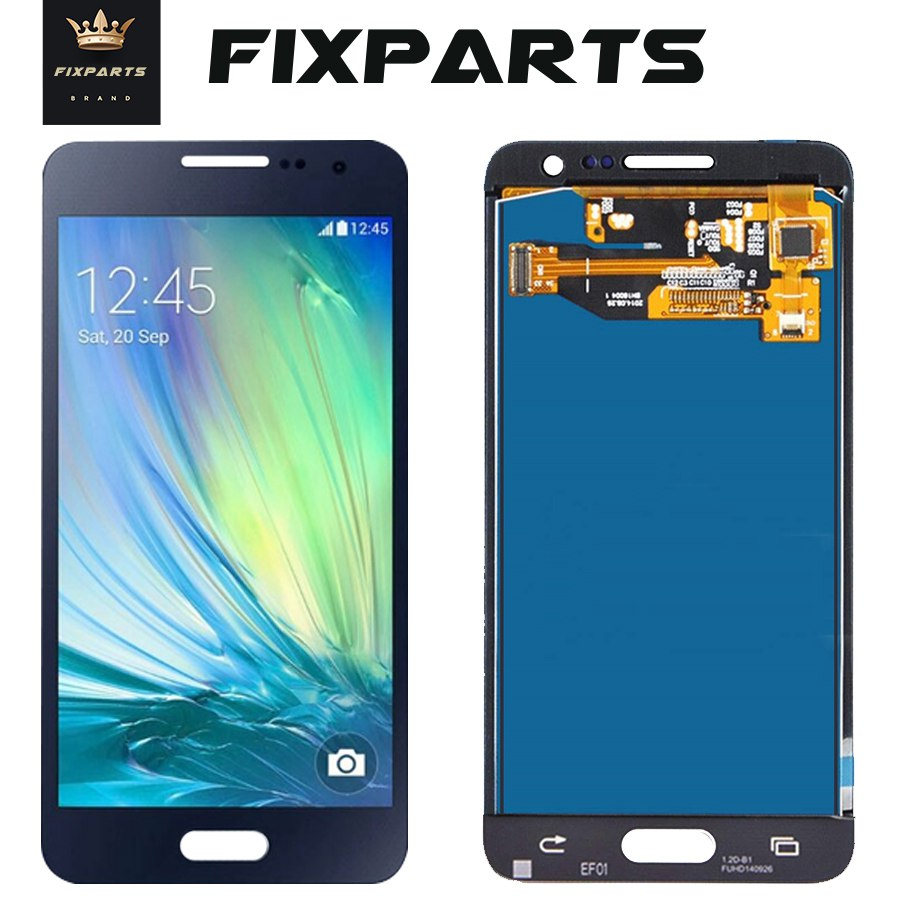 Tested TFT Screen A3 2015 Display For <font><b>Samsung</b></font> Galaxy <font><b>A300</b></font> <font><b>Lcd</b></font> With Touch Screen Digitizer Assembly A300F A300F A300M Display image