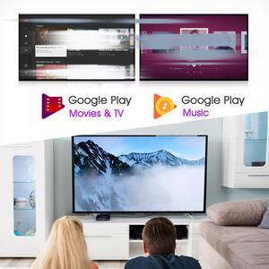 Image 4 - Приставка Смарт ТВ H96 MAX RK3318, Android 10,0, 4 + 64 ГБ, 2,4/5,0 ГГц, Wi Fi, Bluetooth 4,0