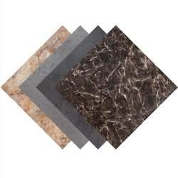 Самоклеящийся пол камень ПВХ пол клейкая бумага Толстая износостойкая отверстие-камень с термофиксацией пластиковый виниловый напольный