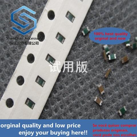 30pcs 100% Orginal New PTS0603V24T500 0603 24V PTTC Patch ESD Electrostatic Protector