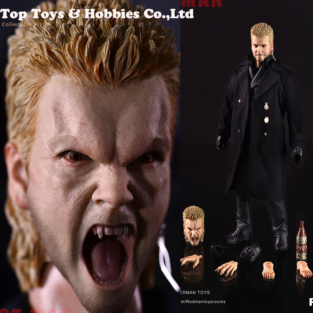 REDMAN TOYS RM036 THE LOST BOYS 1//6 Scale Full Sets Male Action Figure