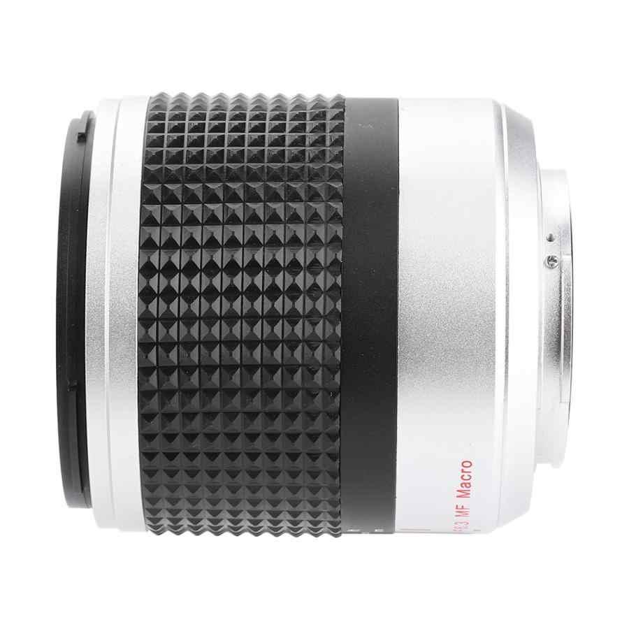 300 مللي متر f6.3 APS-C تليفوتوغرافي العدسات عدسات عاكسة لسوني-E M4/3 منصب الكاميرا كاميرا لين اكسسوارات عدسات عاكسة es على بيع