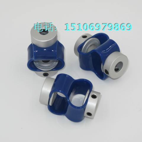 Encoder Coupling Fiberglass Flexible Coupling Insulated Coupling 6*6 8*8 Multiple Apertures