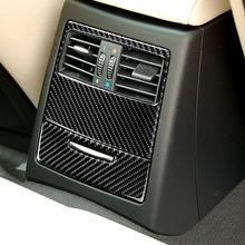 Для bmw e90 e92 3 серии 2005 2012 углеродное волокно заднего