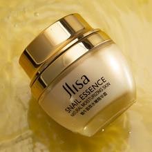 snail cream crystal moisturizing cream, moisturizing, moisturizing, moisturizing, facial care, skin care products wholesale.
