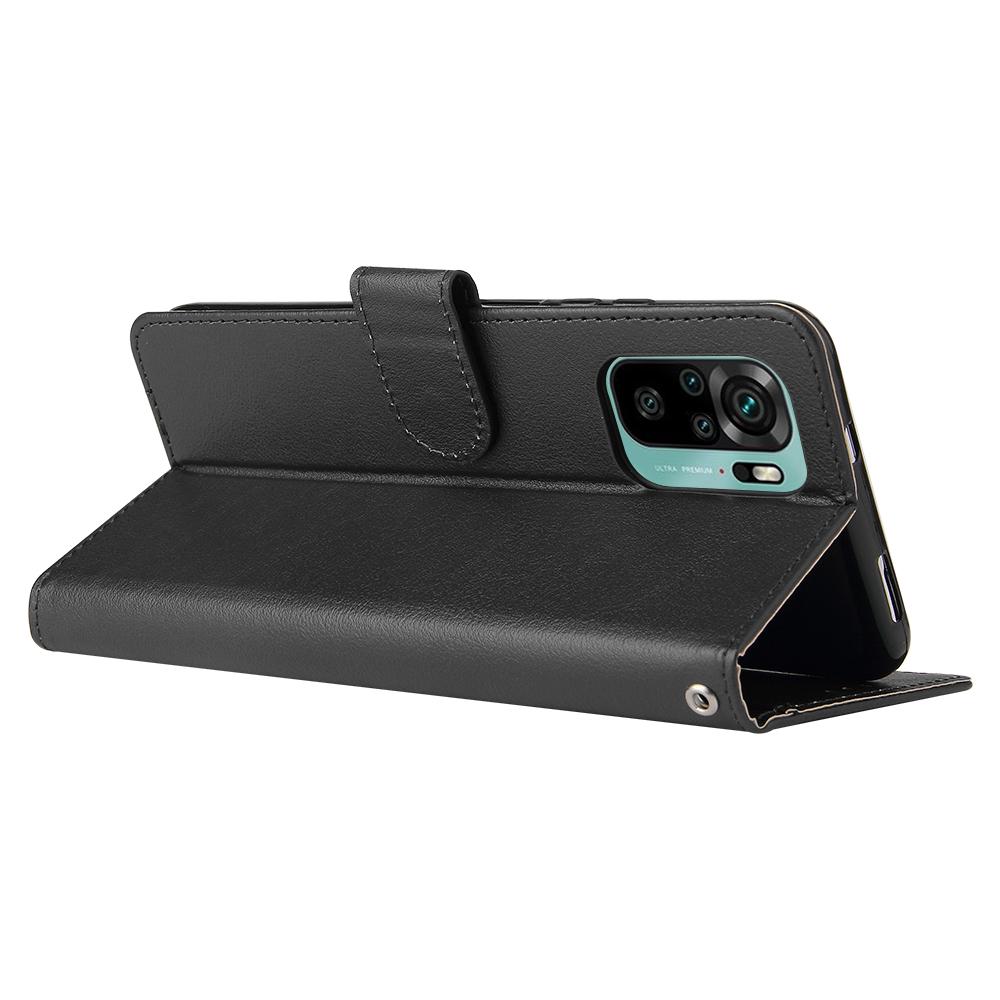 Leather Case for Xiaomi Redmi Note 10 9 9S 9T 8T 8 7 6 5 Pro Max 9A 8A 7A 6A 5A 4X 5 Plus Funda POCO M3 X3 F1 Flip Wallet Coque