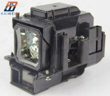 VT70LP/456 8771 Lampe de rechange pour Dukane Image pro 8771 pour NEC VT37 VT47 VT570 VT575 VT37G VT47G VT570G VT575G