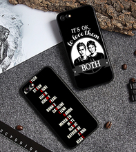 The Vampire Diaries Phone Case Soft Cover Black for Iphone SE2020 11 Pro Max 6 7 8plus 5 X XS XR Xsmax and Samsung S10 S9 Series muhammad ali phone case boxing king black soft cover for iphone 11 pro max 6 7 8plus 5s x xs xr xsmax for samsung s10 series