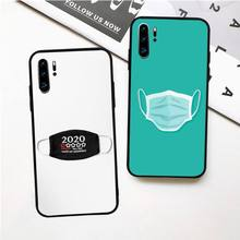 honor 8x Mask illustration cases for huawei
