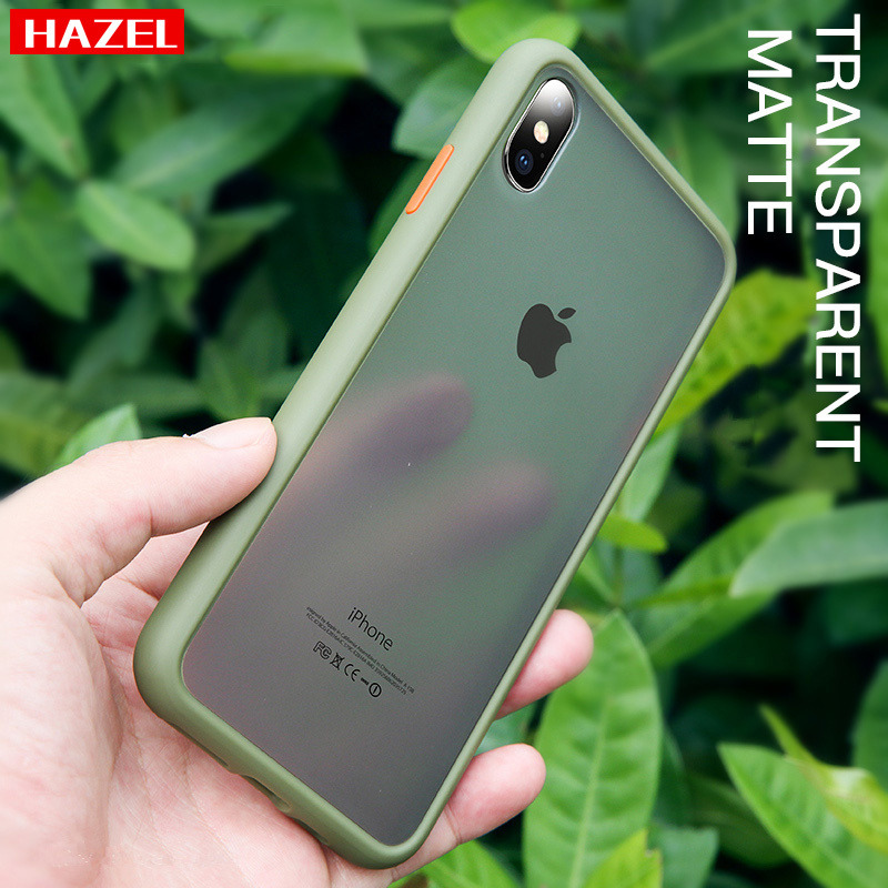 2019 New Shockproof Phone <font><b>Case</b></font> for <font><b>iPhone</b></font> 7 8 Plus XS Max XR Coque <font><b>Silicone</b></font> Cover for <font><b>iPhone</b></font> 11 Pro Max 11Pro iPhone11 <font><b>Case</b></font> <font><b>Logo</b></font> image