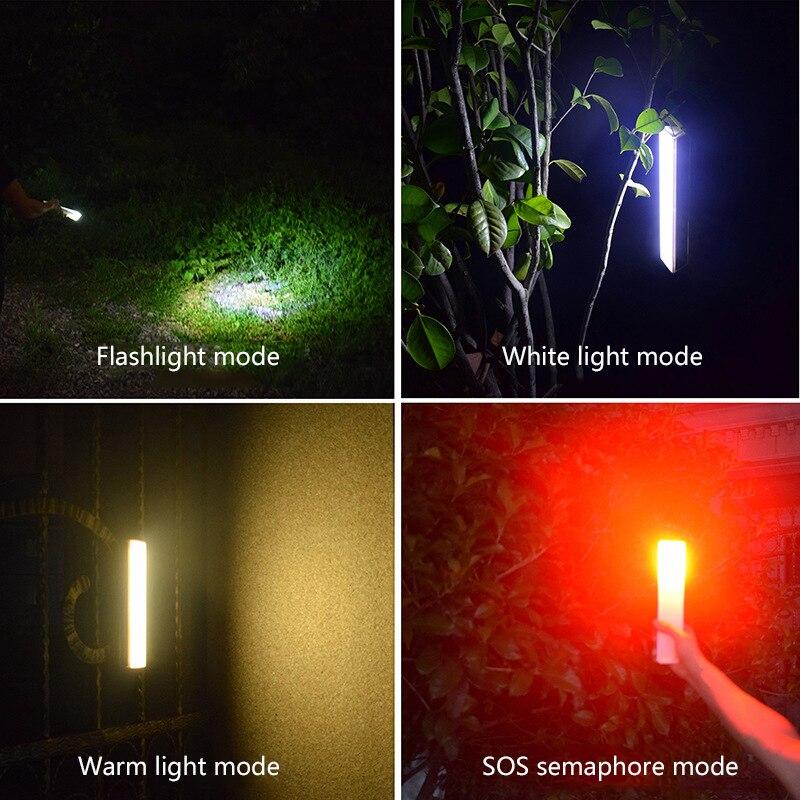 dagua ajustavel 30led luz solar de emergencia multifuncional 05