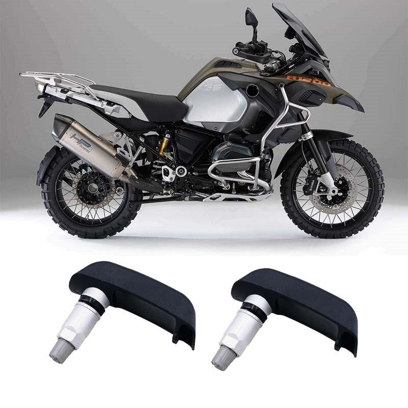 2 pièces moto pression des pneus capteur de surveillance avant arrière TMPS accessoires 8532731 pour BMW R1200 GS Adventure LC F700 GS