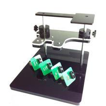 Test telaio LED BDM per sintonizzazione Chip BDM100 fgtech con adattatore telaio BDM Master CMD ECU programmazione BDM 100