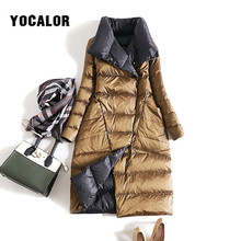 Down Parka Winter Coats Autumn Coat Women Puffer Female Warm Jacket For Girl Plus Size Manteau Femme Hiver Casacas Para Mujer(China)
