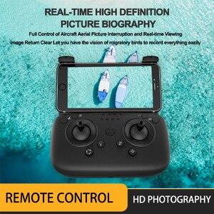Image 5 - A908 Дрон 1080p HD воздушные профессиональные беспилотники wifi fpv Квадрокоптер интеллектуальное следование полета 20 минут р/у