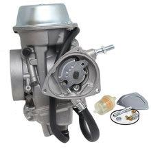 Motorcycle pd42j 42mm vacuum carburetor carb case for yamaha