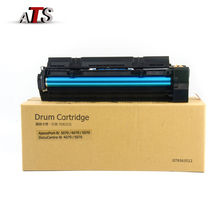 Drum Unit Toner Cartridge For Xerox DocuCentre-IV DC 4070 5070 Compatible DC4070 DC5070 Copier Spare Parts tpx dc4c2260 color copier toner powder for xerox dc iv dc v apeosport c2260 c2263 c2265 c2275 c6675 1kg bag color free fedex