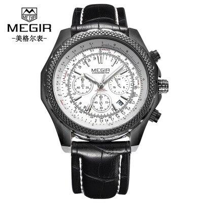 Relogios 2019 Watches Men Top Luxury Brand Fashion Creative Quartz Men Wrist Watch Leather Casual Waterproof Clock Male Quartz Watches     - title=