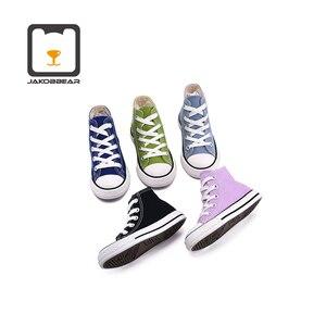 Image 4 - أحذية أطفال كافانس للبنات بنين أحذية رياضية للأطفال أبيض أسود برتقالي وردي أخضر أحمر أزرق
