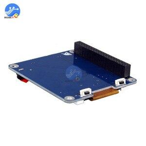 """Image 2 - פטל Pi 2 3 3B/2B/B + 2.2 """"TFT מסך LCD תצוגת כובע עם כפתורים IR חיישן"""