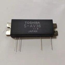 S-AV36 SMD RF tube High Frequency tube Power amplification module