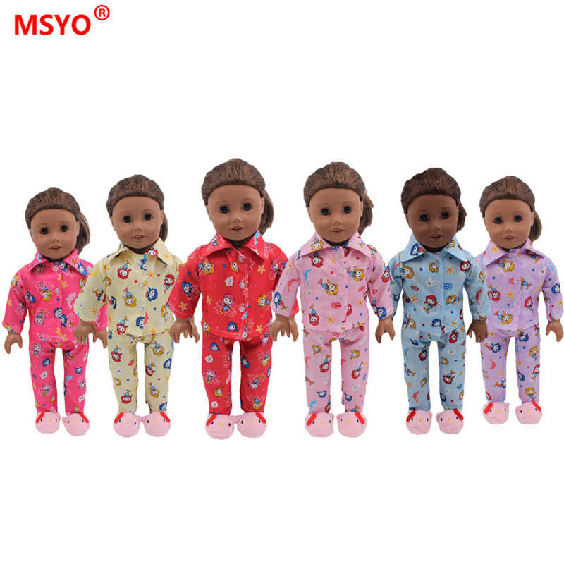 Baby Coat Doll Clothes Doll Clothes For 18 Inch Doll YF