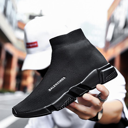New Designer Running Shoes for Men Women Breathable Sneakers Men Zapatos Hombre Unisex Chunky Shoes Mesh Sport Sneakers Chauss