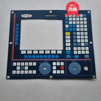 New FAGOR system8040 8055 8035 Membrane Keypad & Keyboard Mask For Operation Panel Repair,Have In Stock