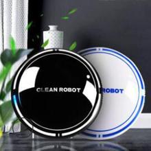 цена на Sweep Robo Sweeping Robot Charging Model Household Automatic Cleaning Machine Intelligent Vacuum Cleaner