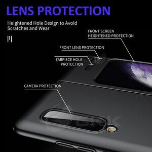 Image 5 - Gkk サムスンギャラクシー倍ケースアンチノック 360 フル保護超薄型マットハードカバーサムスン倍 coque