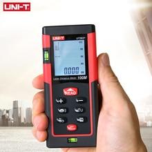 цена на UNI-T UT391A+ UT393+ Laser Distance Meter 80m 100m rangefinder 40m Measrement hunting laser rangefinders laser distance meters