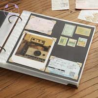 Angwing 10 Polegada álbum de fotos do casamento scarpbook cartão álbuns foto bebê scrapbooking álbum capa em branco álbuns de viagem para fotos