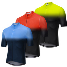 2019 NEW SDIG Summer Climber Lightweight Cycling Jersey Short Sleeve Clothing for Hot Days Riding Blue Gray
