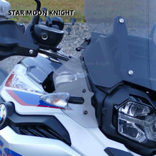 Panneau latéral de pare-brise de moto, déflecteur de vent avant pour BMW F750GS F850GS F 850 GS 750 2018-up 2019 2020