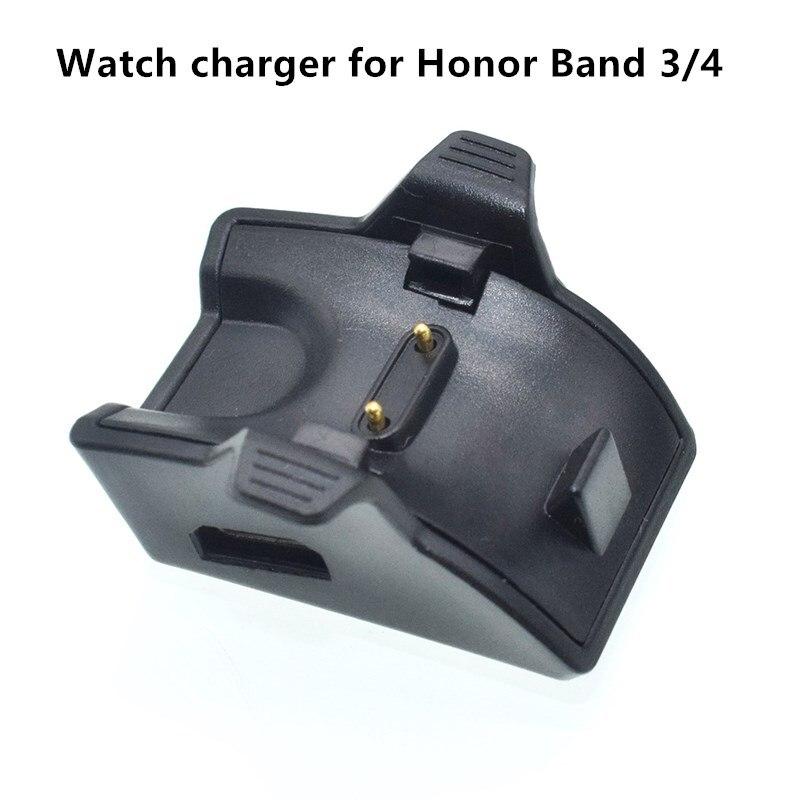 Универсальное зарядное устройство для смарт-часов Huawei Honor Band 3 4 5, зарядное устройство для Huawei Honor Band 3pro 4pro, зарядное устройство для часов