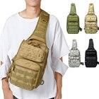 Molle Tactical Bag A...
