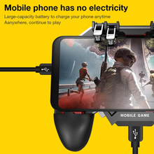Pubg controller Gamepad Handle mobile trigger joystick